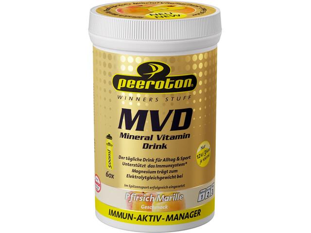Peeroton Mineral Vitamin Drink Tub 300g, Peach Apricot
